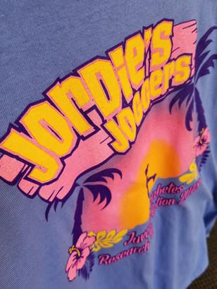 Jordie's Joggers