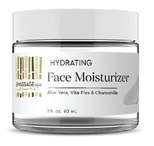 Hydrating Face Moisturizer - Massage Spa of Winter Park