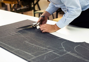 Tailoring & Measurements