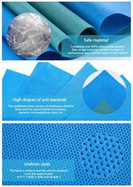 Nonwoven fabric polypropylene