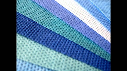 Nonwoven fabric SMS SS