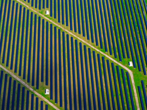 Renewables 2019 - Global Status Report