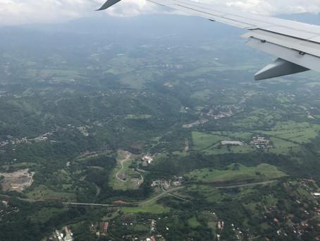 See ya soon, Costa Rica!