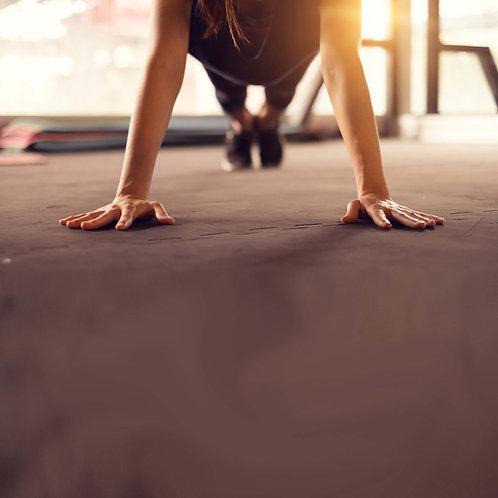 Pilates 10er Abo :: Donnerstag 9-10 Uhr