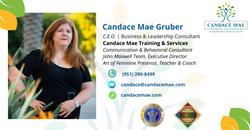 Candace Gruber