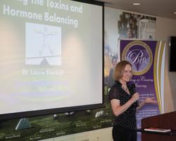 Dr. Laurie Blanscet