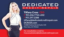 Cross, Tiffany