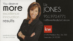 Jones, Liz
