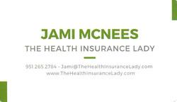 McNees, Jami