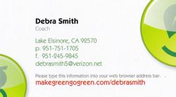 Smith, Debra