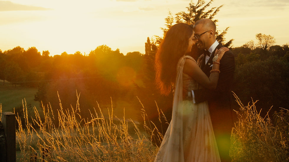 Asian Weddin Videography| Asian Wedding Cinematography Manchester