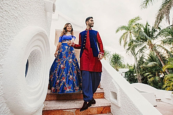 Destination Wedding Films| Asian Wedding Cinematography