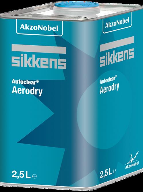 Autoclear Aerodry - 2.5 Litre