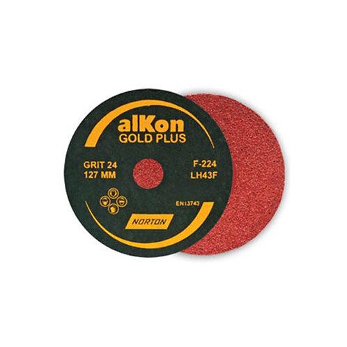 Alkon Gold Plus Coated Discs