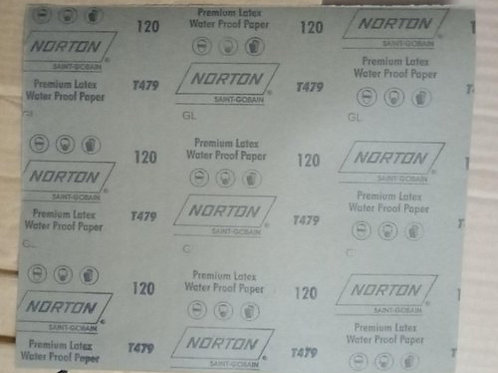 Latex Waterproof Paper T478 (225 * 275 mm)
