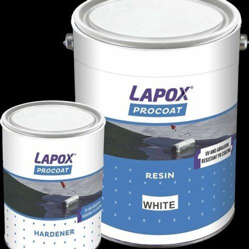 Lapox Procoat 5 litre