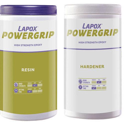 Lapox Powergrip