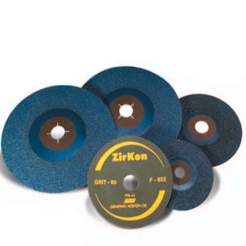 Norton Zirkon Speedgrip Discs