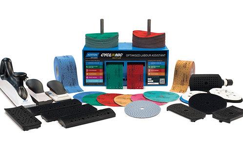 Cyclonic Disc Kit