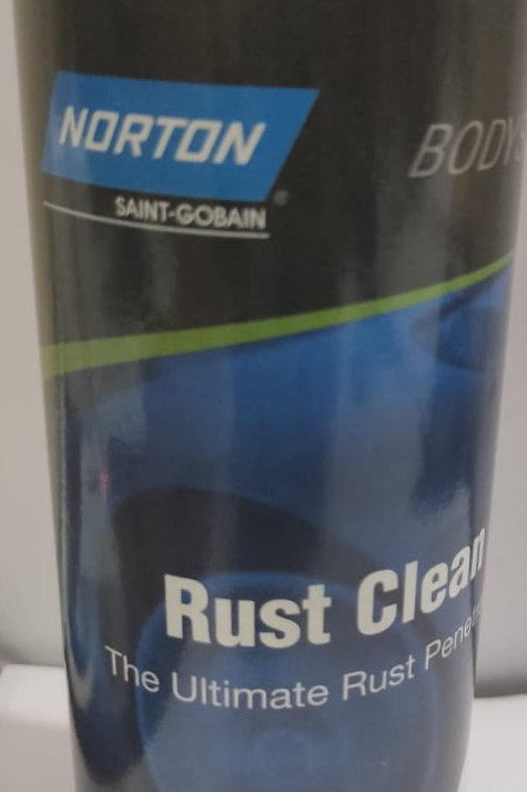 Norton Rust Clean - 330 gm