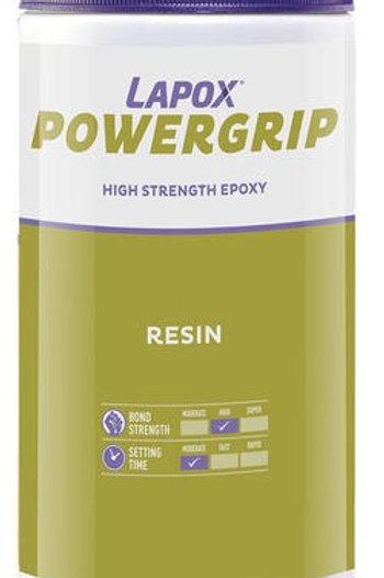 Lapox Powergrip Resin & Hardener