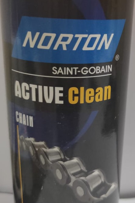 Norton Active Clean - Chain cleaner - 325 gm