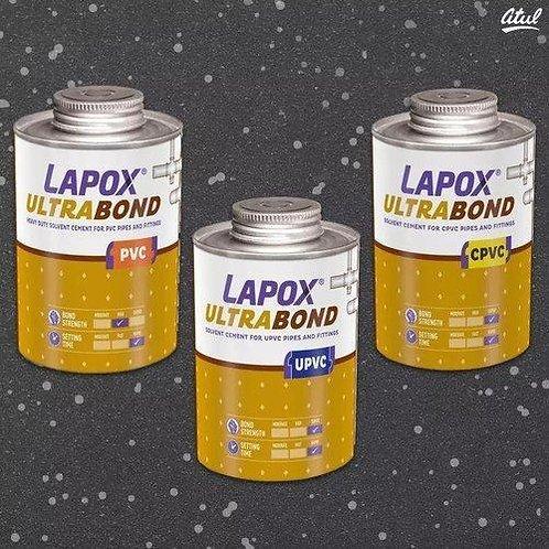 Lapox Ultrabond UPVC