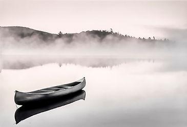 Adirondack Canoe #15 B&W 75%.jpg