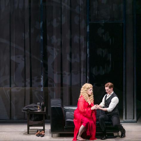 Prince, Rusalka Madison Opera