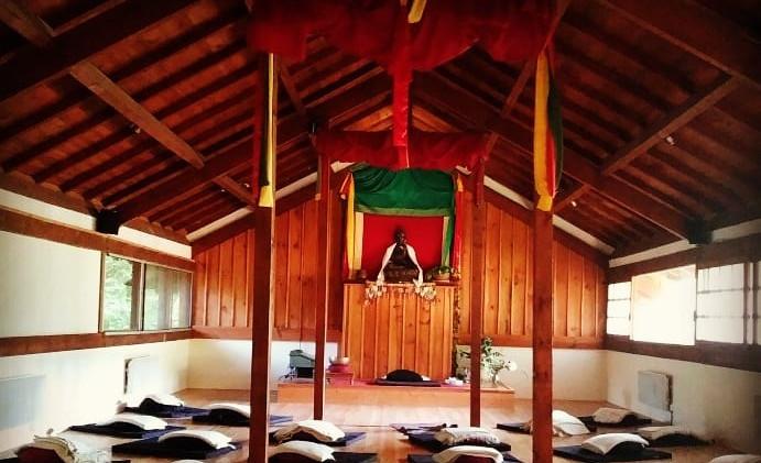 mediation hall
