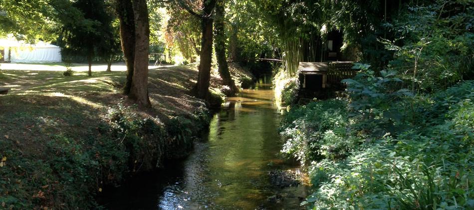 little canal