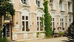 Cubjac, France Yoga Retreat