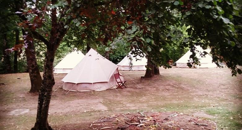 Moulin Tents