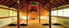 Cubjac, France Yoga Retreat-Yinyogabelin