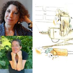 Lila Perk & Lulu in der Mitte – ausgezeichnete Literatur für Kinder