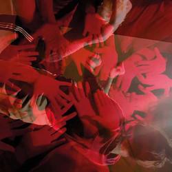 Furchtbar angstlos – Performance #5 von «Ig so, du so? Auso!»