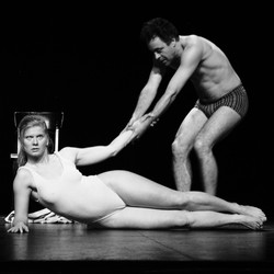Strand – Physische Theater-Performance