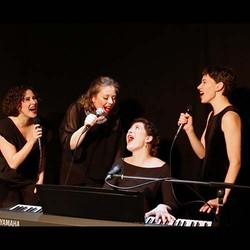 Sie hören von uns! – ein Musical-Theaterabend