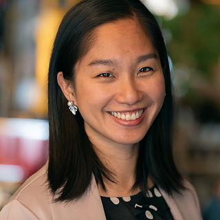 Dr Angela Sheu Endocrinologist