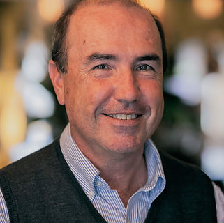 Dr Chris White Endocrinologist