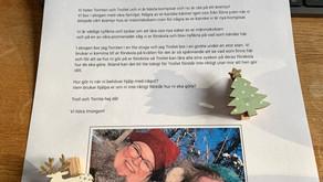 Tomten och Trollets julkalender 2021