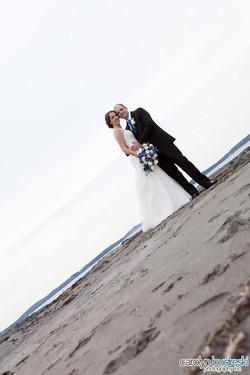 Destination Nova Scotia Wedding