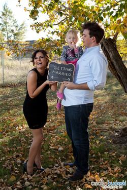 Calgary Wedding Photo Engagements