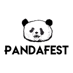 PandaFest cornish festival Logo