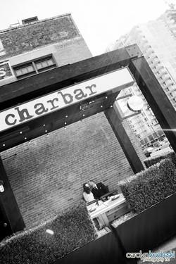 Calgary - Charbar