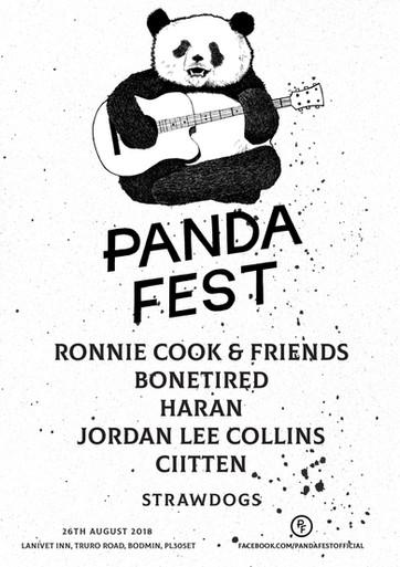 2018 local music festival