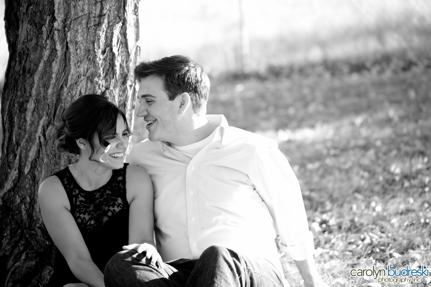 Calgary Wedding Photo Engagements