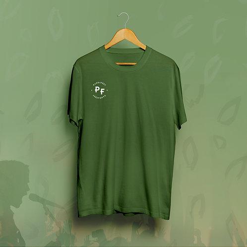 2021 Line Up Tshirt