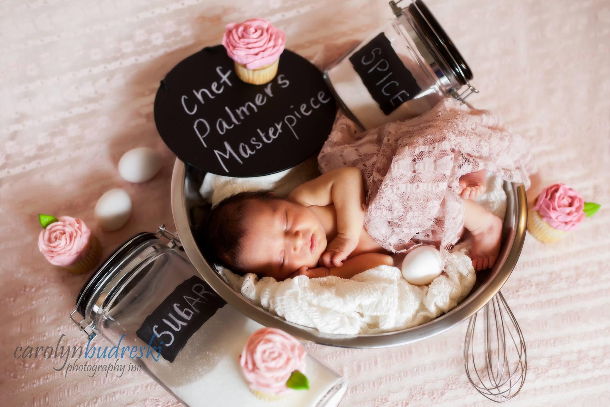 calgary newborn chef