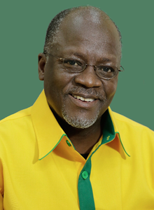 Travel Safety Alert: Death of Tanzania President, John Magufuli